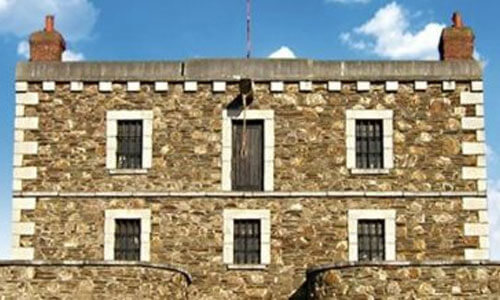 Wicklow's Historic Gaol